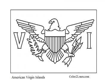 Oregon Island coloring #20, Download drawings