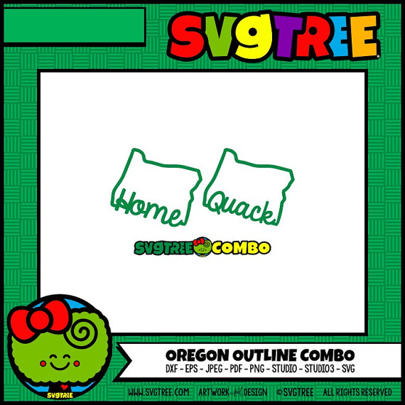 Oregon svg #1, Download drawings