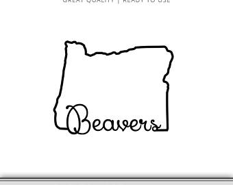 Oregon svg #3, Download drawings