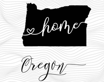 Oregon svg #4, Download drawings