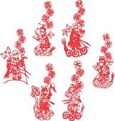 Oriental clipart #17, Download drawings