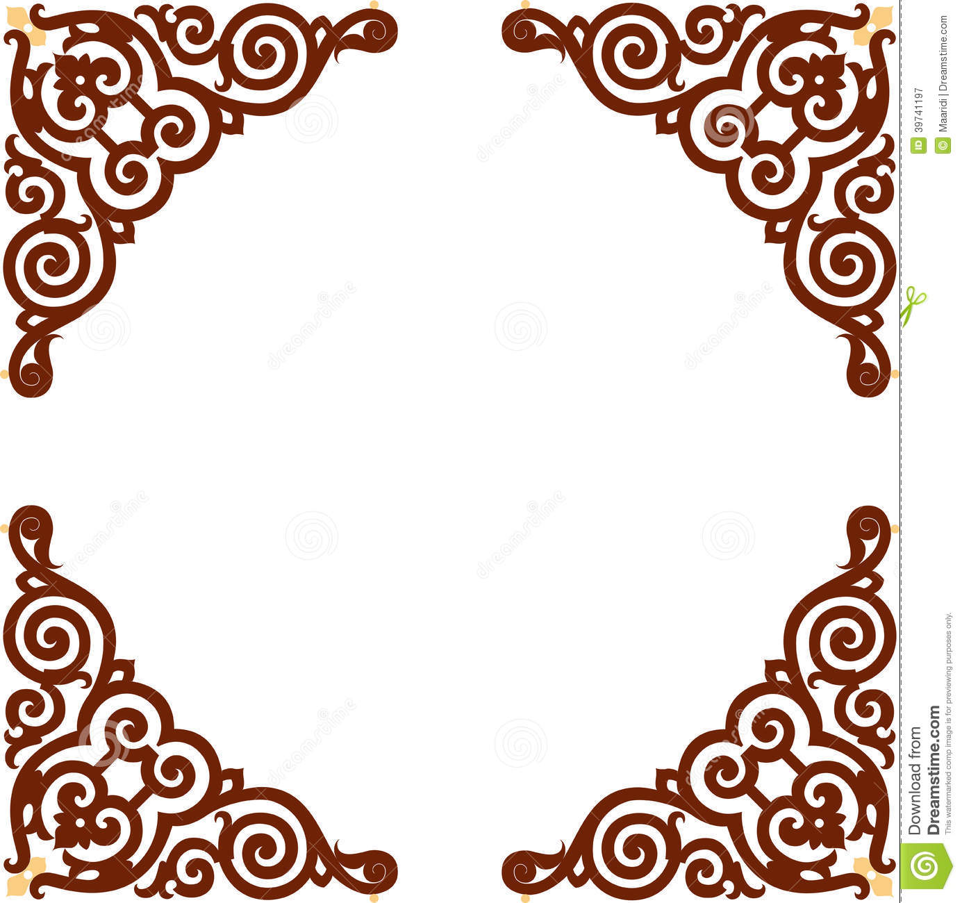 Oriental clipart #4, Download drawings