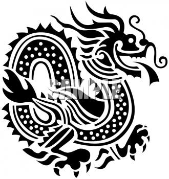 Oriental clipart #10, Download drawings