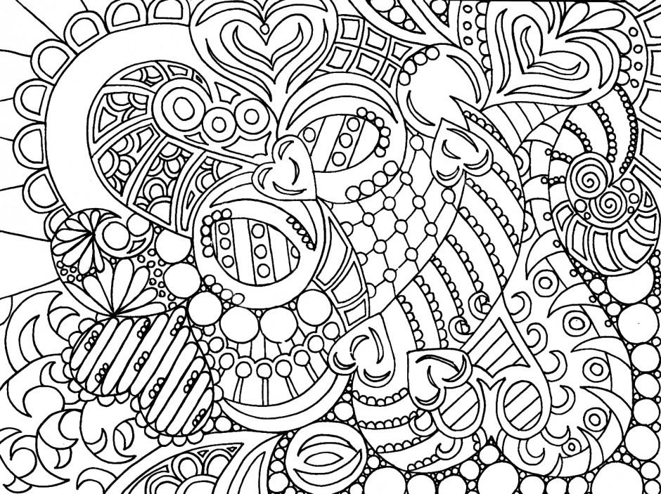 Oriental coloring #10, Download drawings