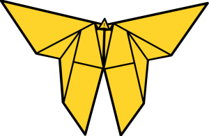Origami clipart #17, Download drawings
