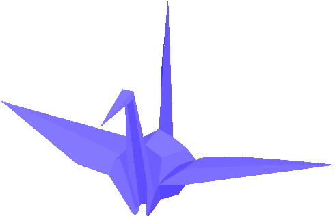 Origami clipart #12, Download drawings