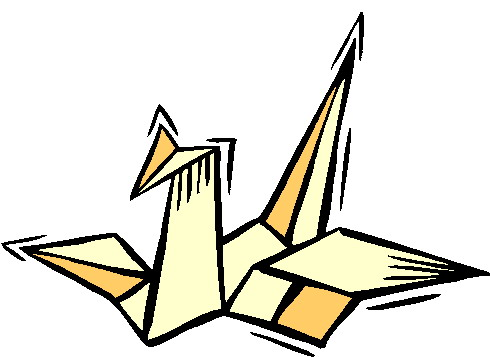 Origami clipart #18, Download drawings