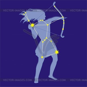 Orion Constellation clipart #5, Download drawings
