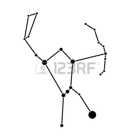 Orion Constellation clipart #15, Download drawings