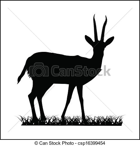 Oryx clipart #13, Download drawings