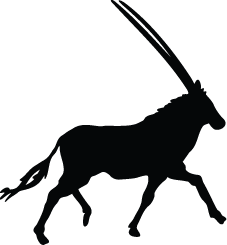 Oryx clipart #5, Download drawings