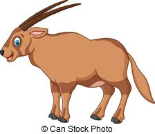 Oryx clipart #19, Download drawings