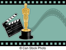 Oscar clipart #2, Download drawings