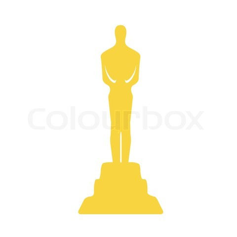 Oscar clipart #10, Download drawings