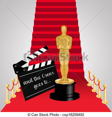 Oscar clipart #4, Download drawings