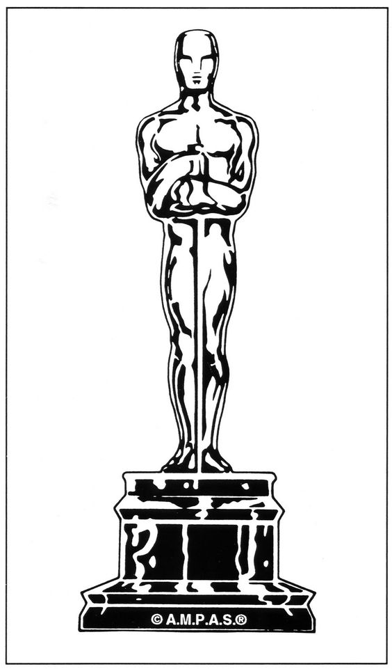 Oscar clipart #12, Download drawings