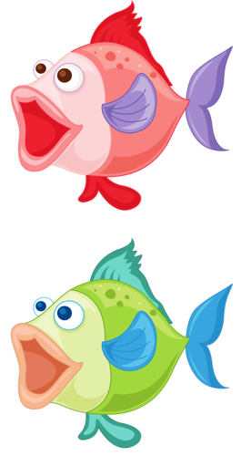 Oscar (Fish) clipart #2, Download drawings