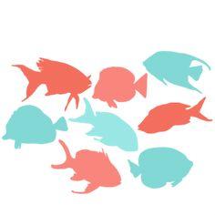 Oscar (Fish) svg #11, Download drawings