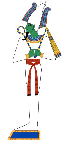 Osiris clipart #5, Download drawings