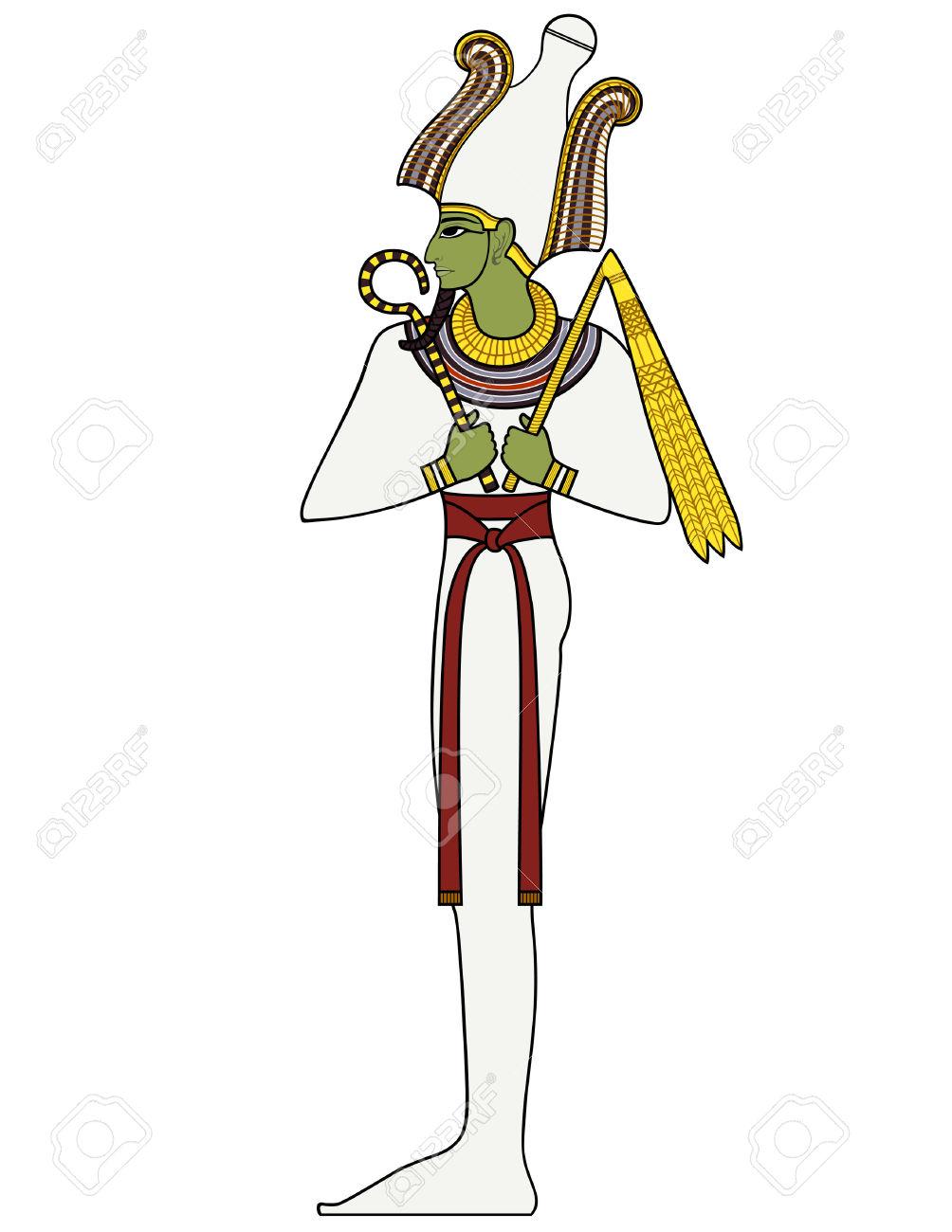Osiris clipart #15, Download drawings