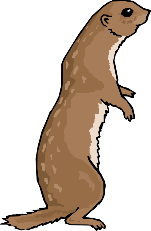 Prairie Dog clipart #7, Download drawings