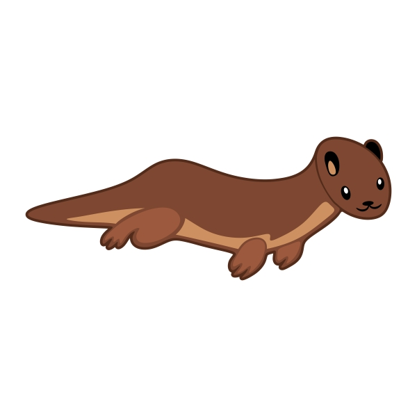 Otter svg #12, Download drawings