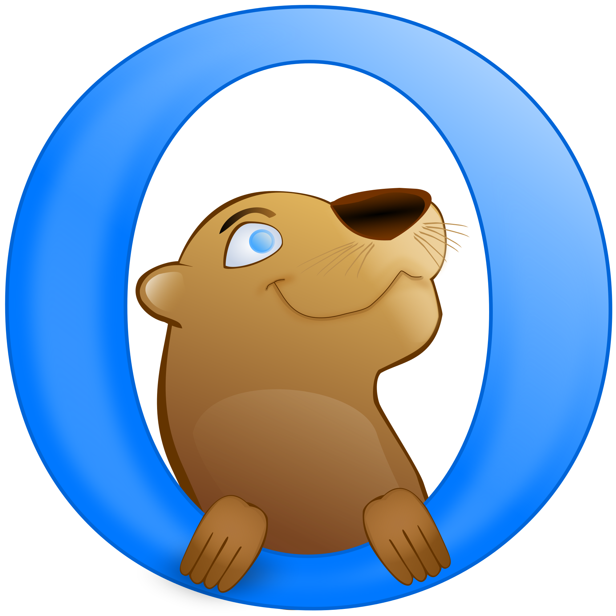 Otter svg #5, Download drawings