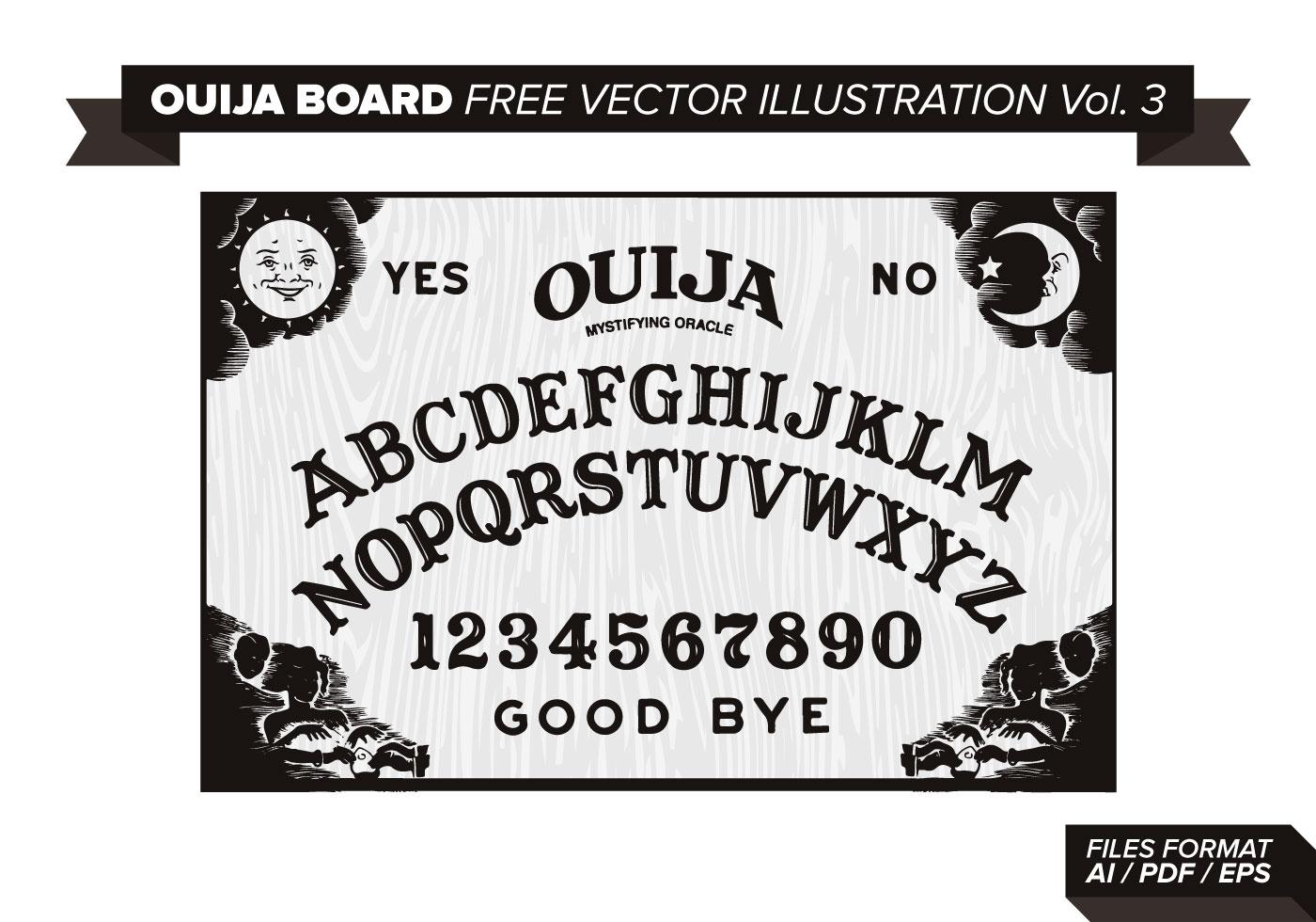 ouija board svg #219, Download drawings