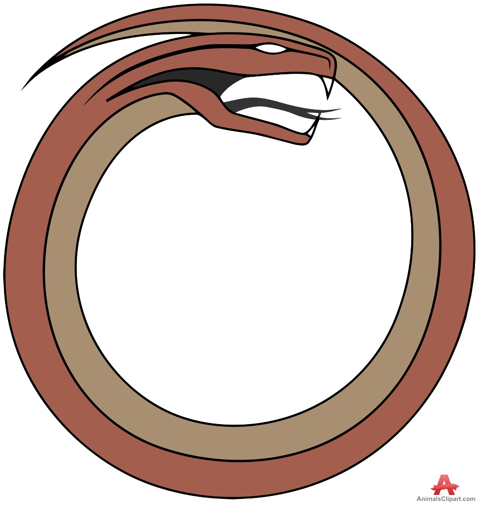Ouroboros clipart #7, Download drawings