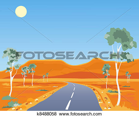 Outback clipart #8, Download drawings