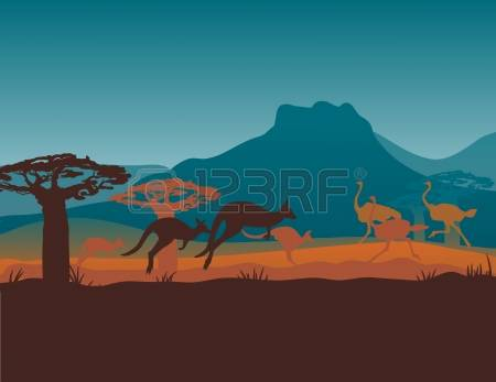 Outback clipart #4, Download drawings