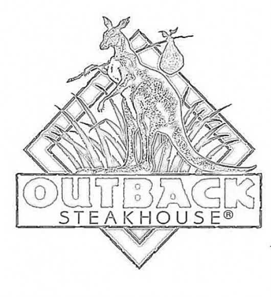 Outback coloring #9, Download drawings