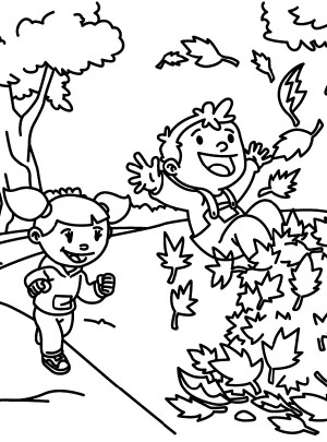 Outside coloring #14, Download drawings