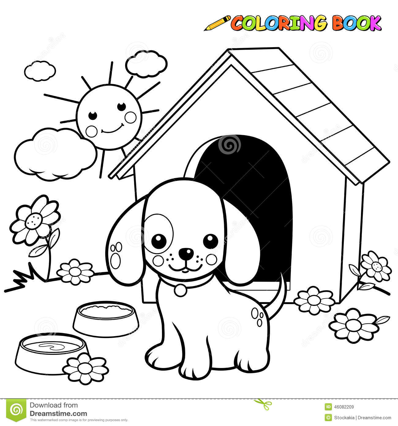 Outside coloring #16, Download drawings