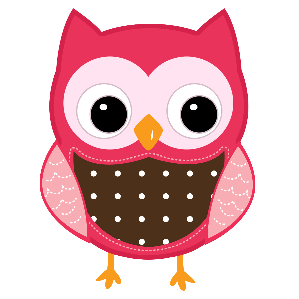 Owl clipart #2, Download drawings
