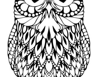 Owl svg #13, Download drawings
