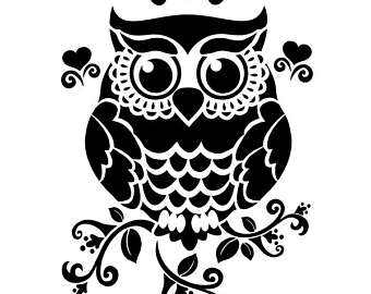 Owl svg #19, Download drawings