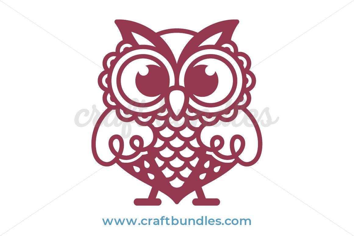 owl svg free #687, Download drawings