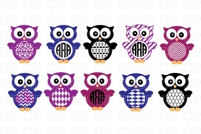 owl svg free #685, Download drawings
