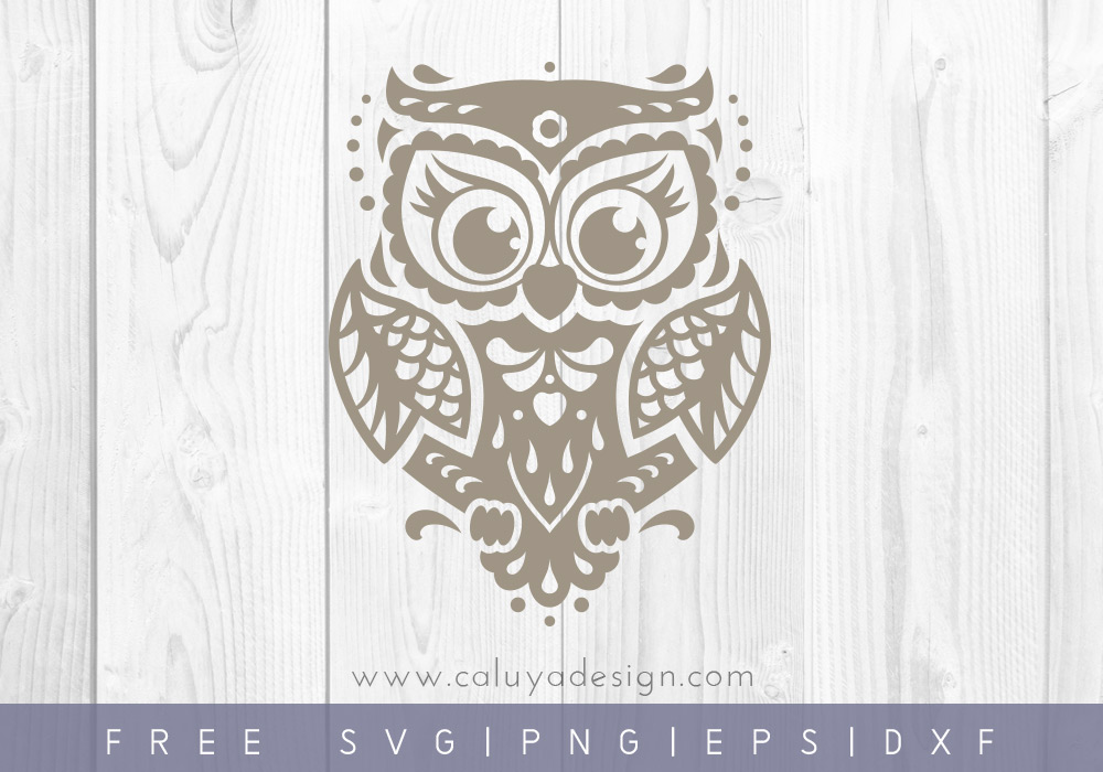 owl svg free #688, Download drawings
