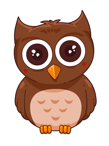 Owlet clipart #4, Download drawings
