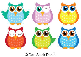 Owlet clipart #13, Download drawings