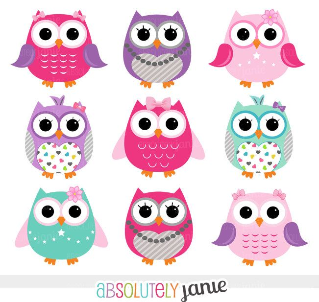 Owlet clipart #8, Download drawings