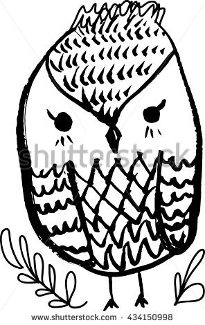 Owlfly clipart #7, Download drawings