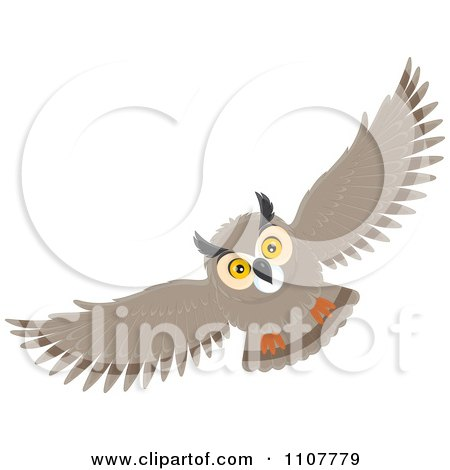 Owlfly clipart #18, Download drawings