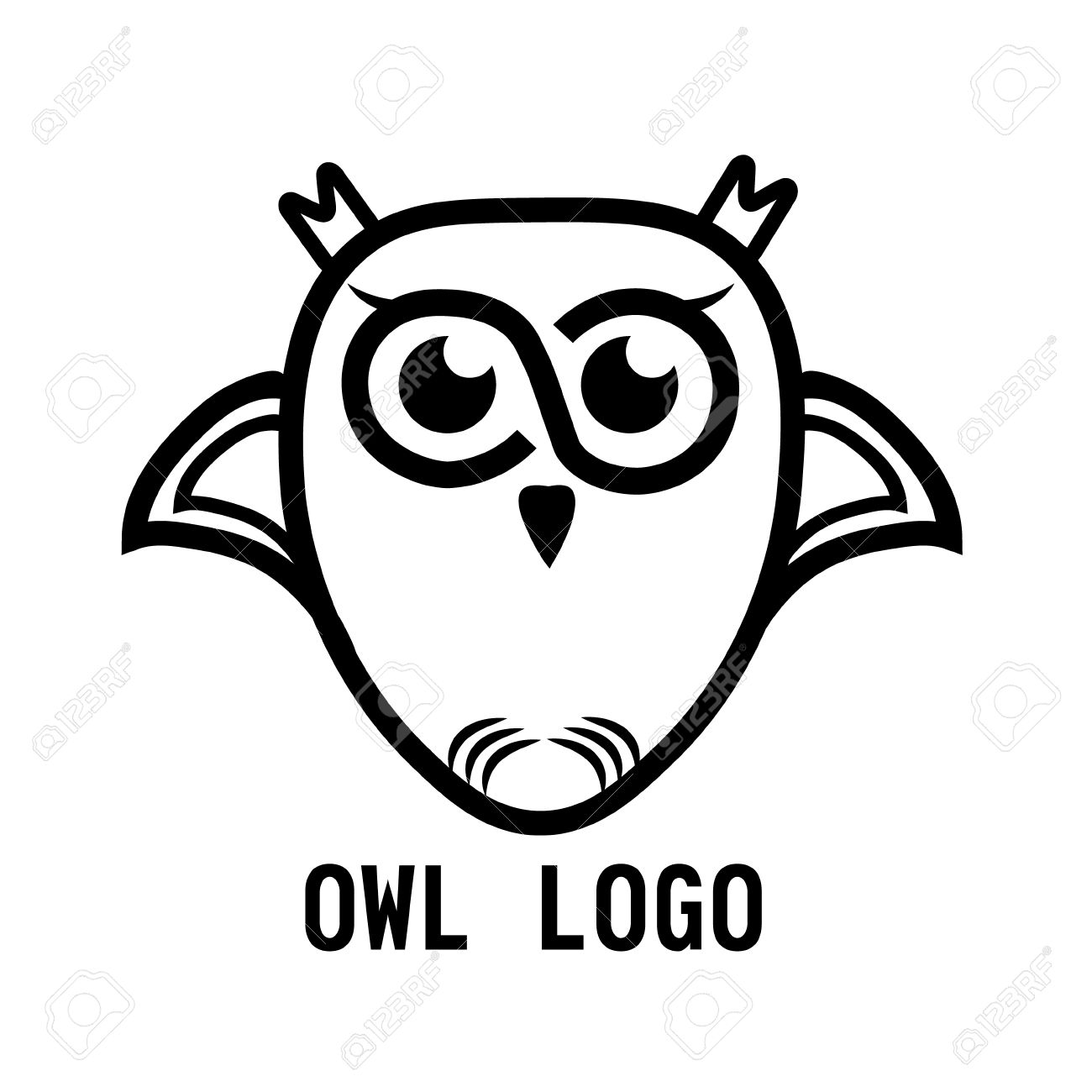Owlfly clipart #9, Download drawings