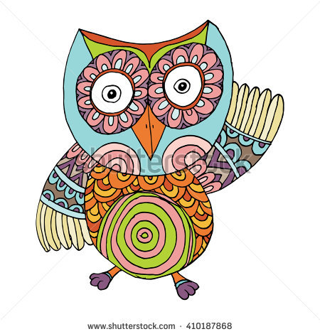 Owlfly clipart #12, Download drawings