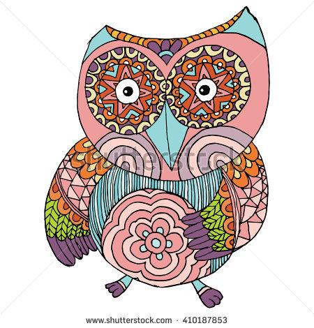 Owlfly coloring #14, Download drawings