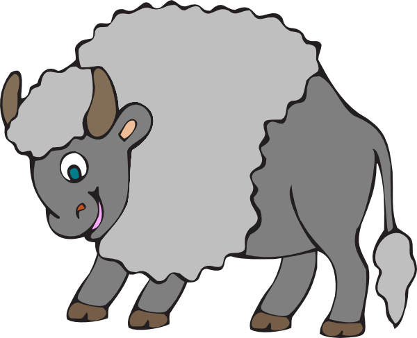 Ox clipart #9, Download drawings