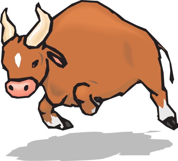 Ox clipart #3, Download drawings
